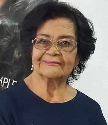 Sra. Gregoria Geerman-Koolman