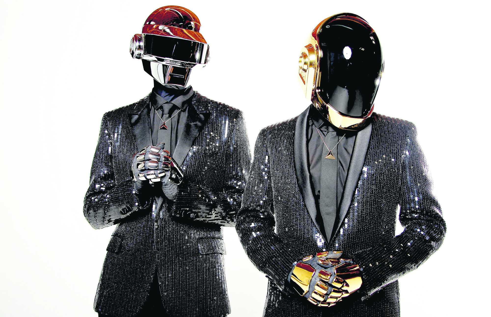 Daft Punk ta separa despues di 28 aña