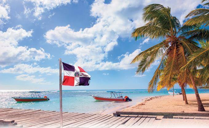 Fundacion Dominicana Arubaanse lo conmemora e ocasion 177 aña di independencia di Republica Dominicana