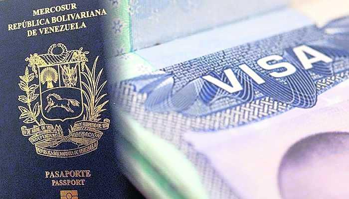 """Proceso di visa pa Venezolano """"bayendo bon"""" pero cu condicionnan"""