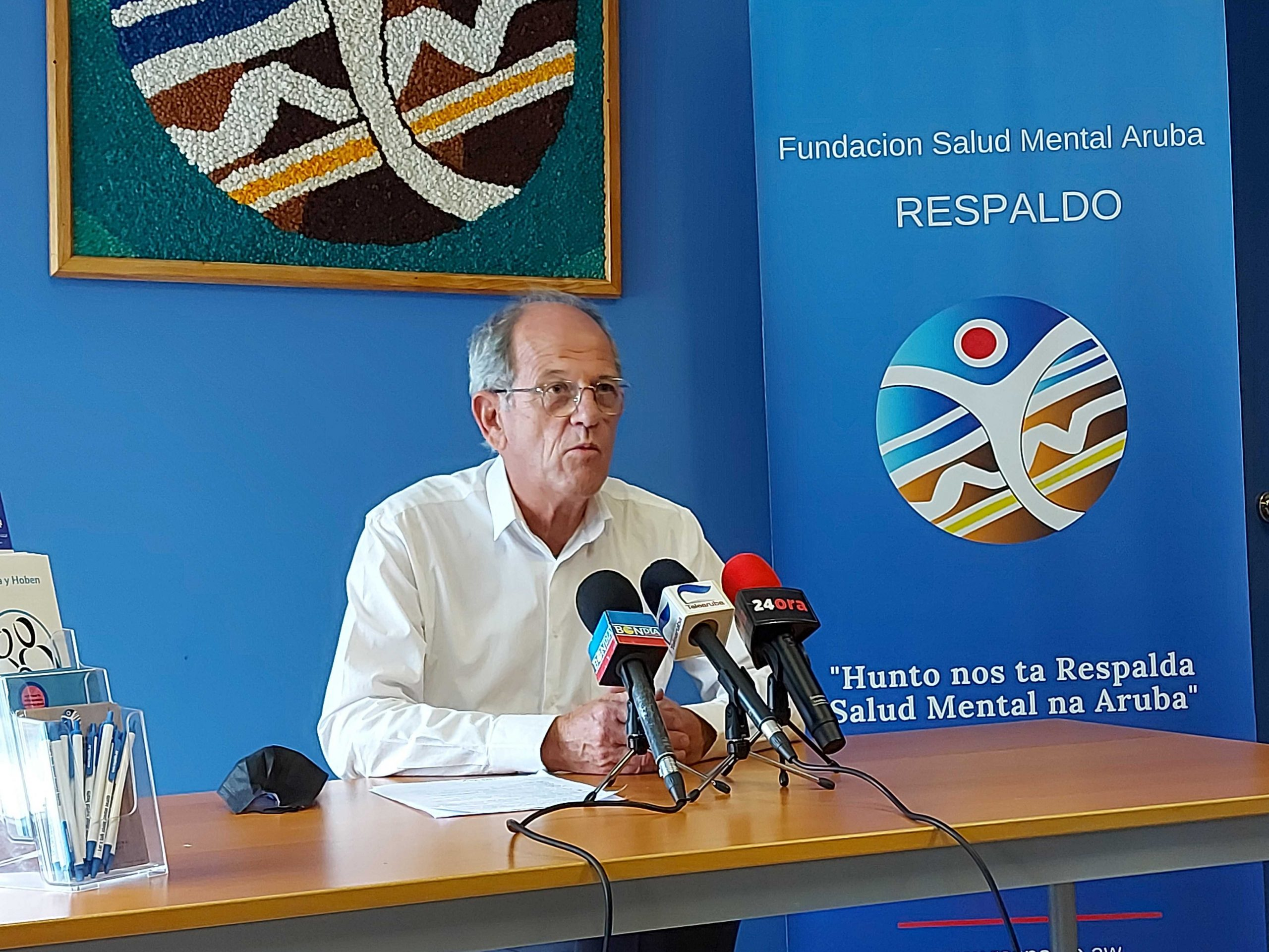 Fundacion Respaldo: Aruba ta den un gran peliger y nos ta spera pa haya solucion pa esaki