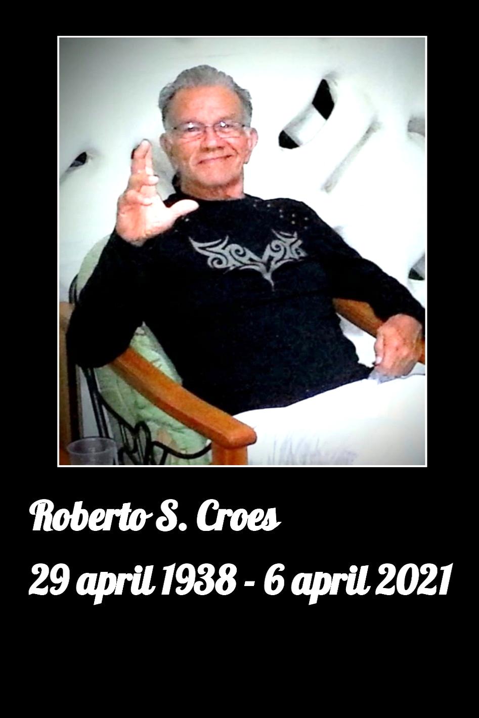 Roberto Simon Croes