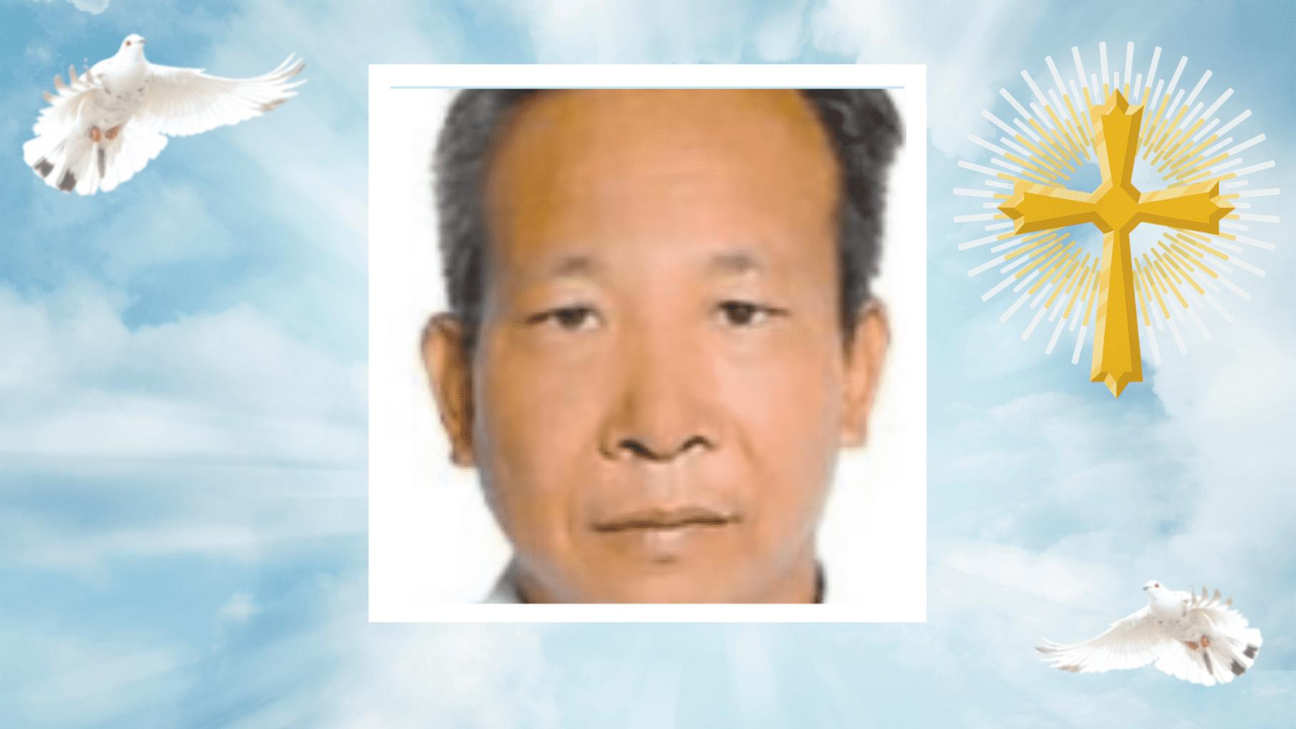 A fayece: Wing Keung Shum
