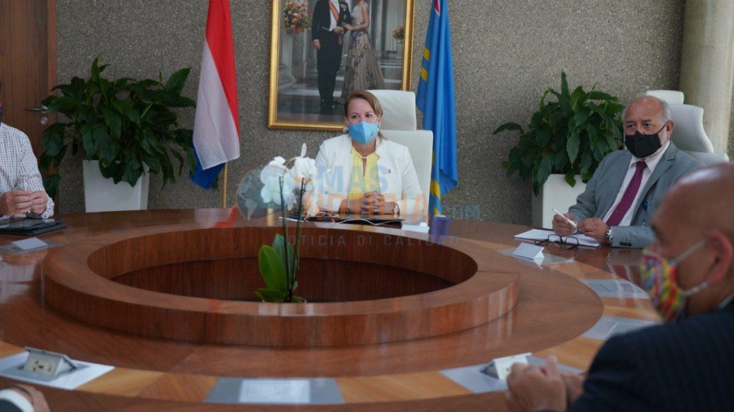 Prome Minister: Den cuatro siman Quantem Consorcio por informa si tin refineria of
