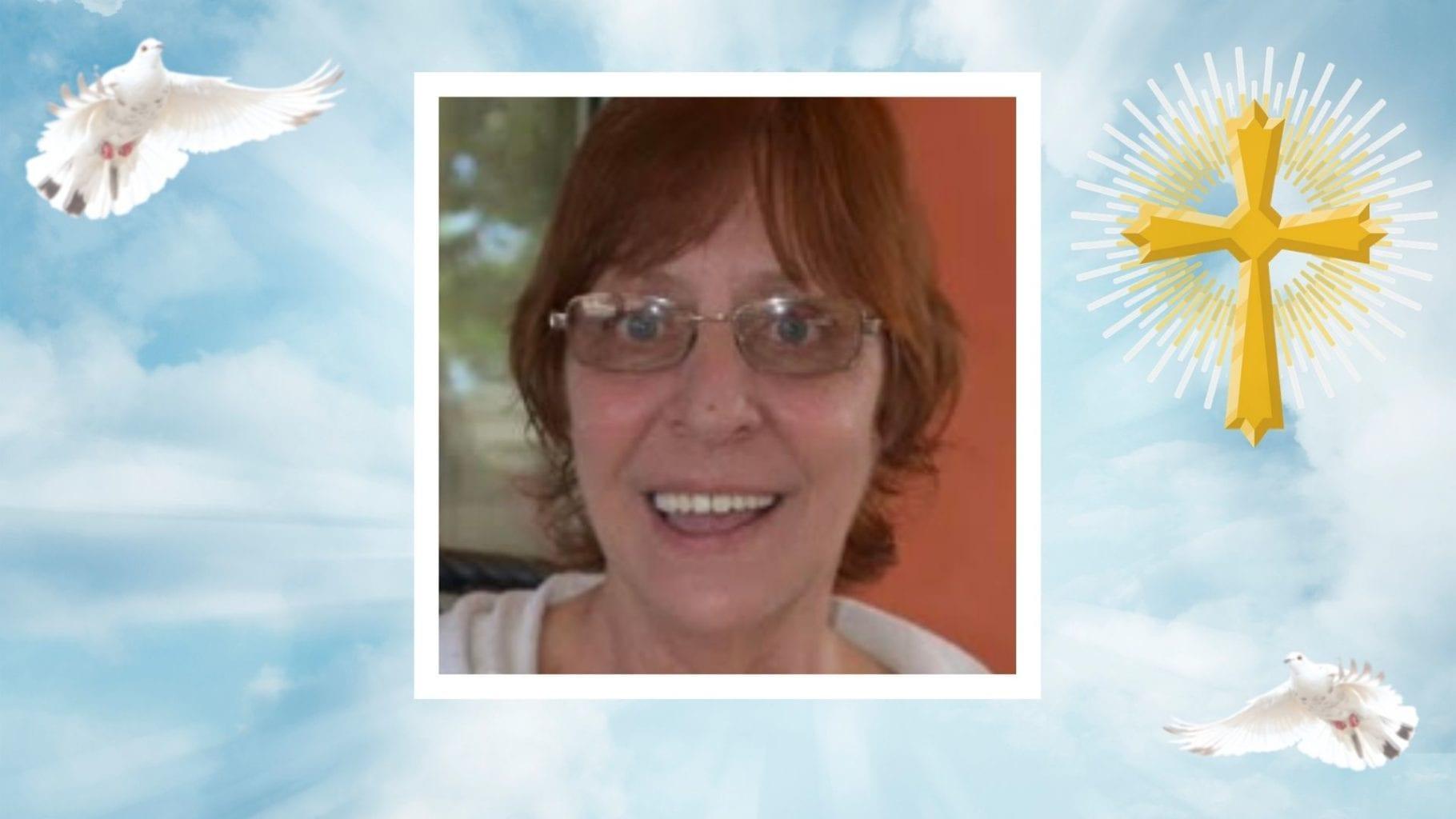 A fayece: Paula Ouwerkerk- van den Berg