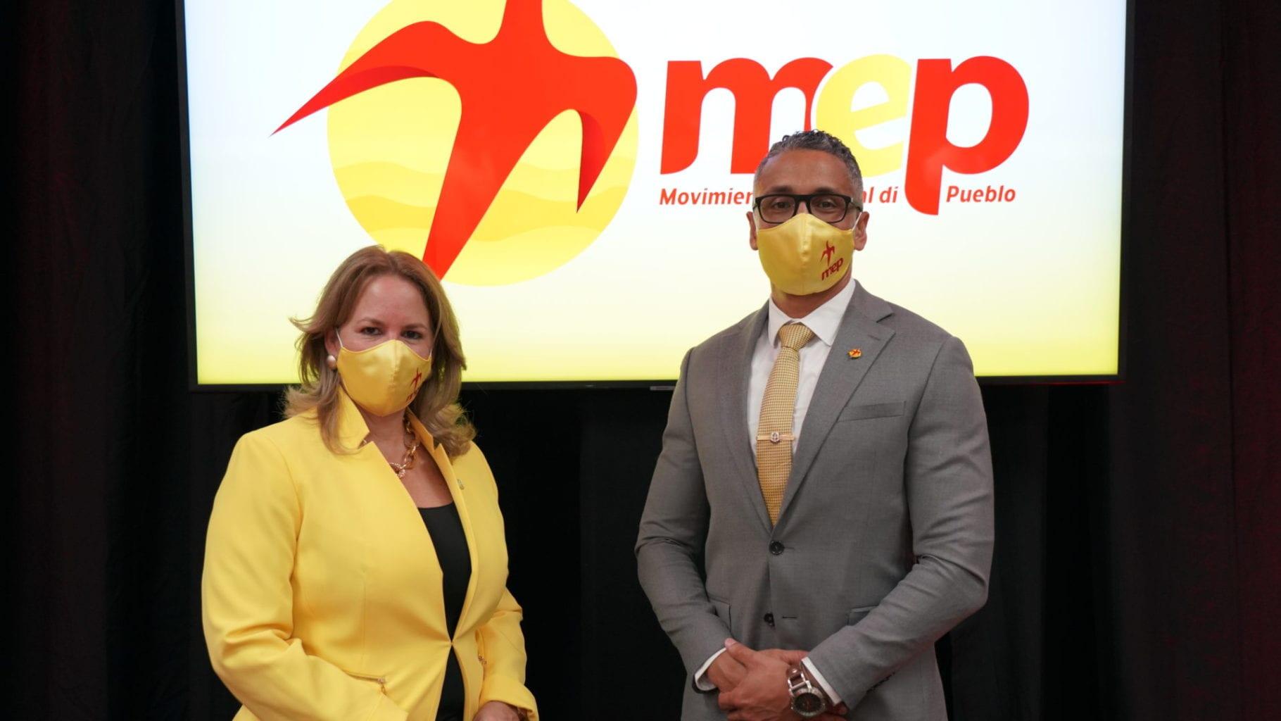 Alvin Molina a subi list'i MEP