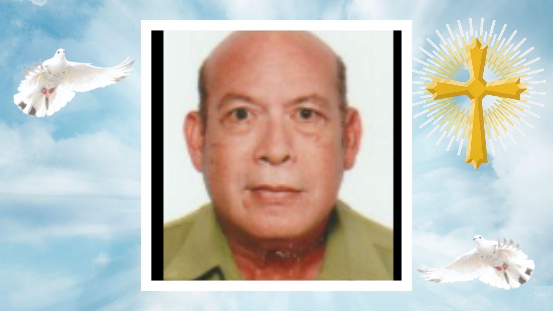A fayece: Juan Estevan Giel