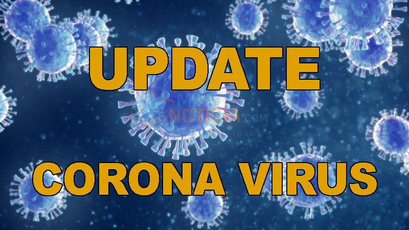 9 caso nobo di Corona Virus na Aruba total tin 144 persona activo