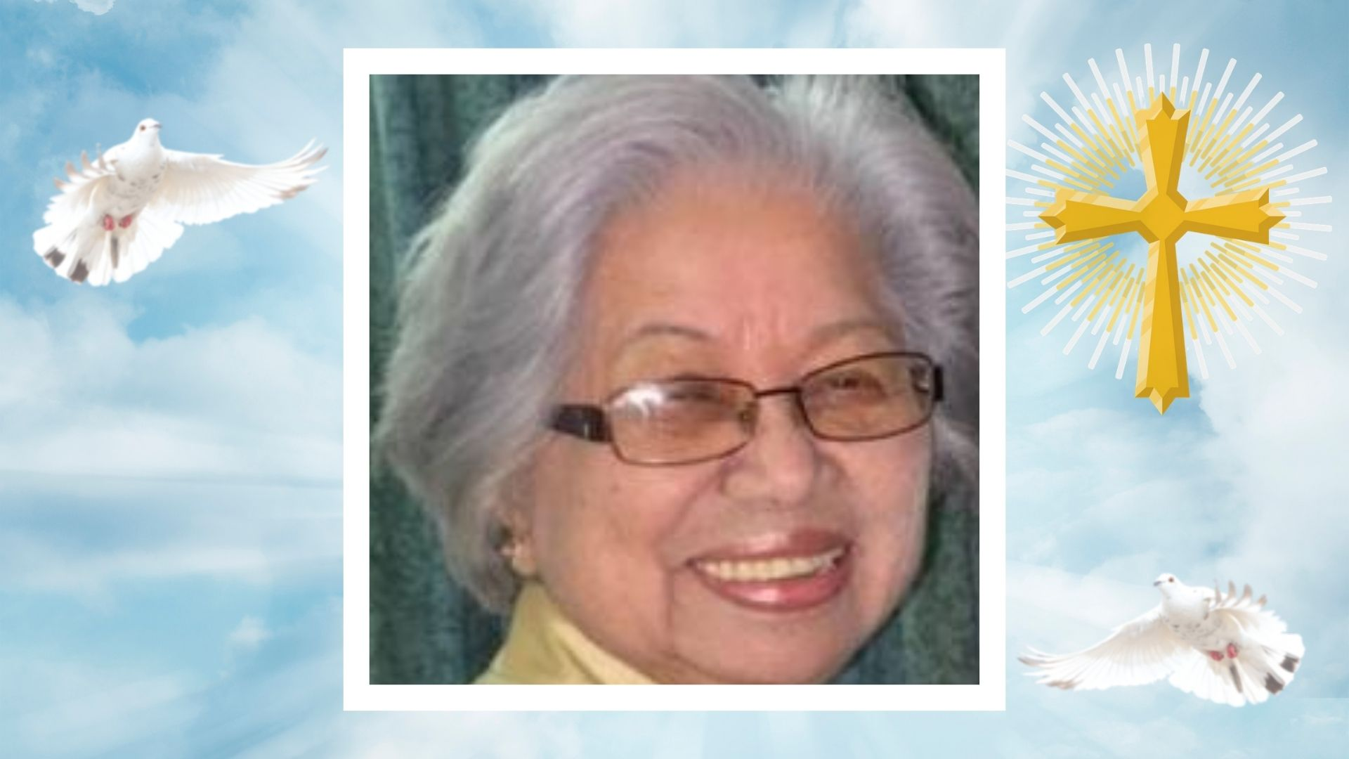 A fayece: Beatrice Ahlan Lue Zievinger