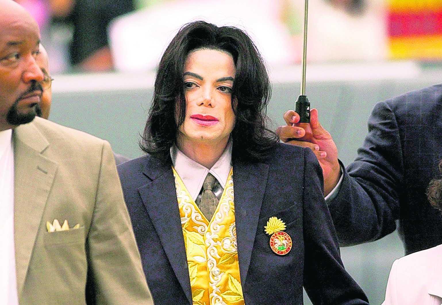 Despues di añas: Corte ta duna victoria na herederonan di Michael Jackson