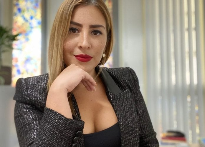 Dellanire Maduro: Mi no lo ta parti di ningun partido politico