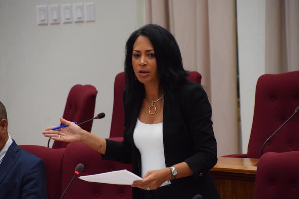 Marisol Tromp (MAS): Hunto pa un Aruba liber di corupcion