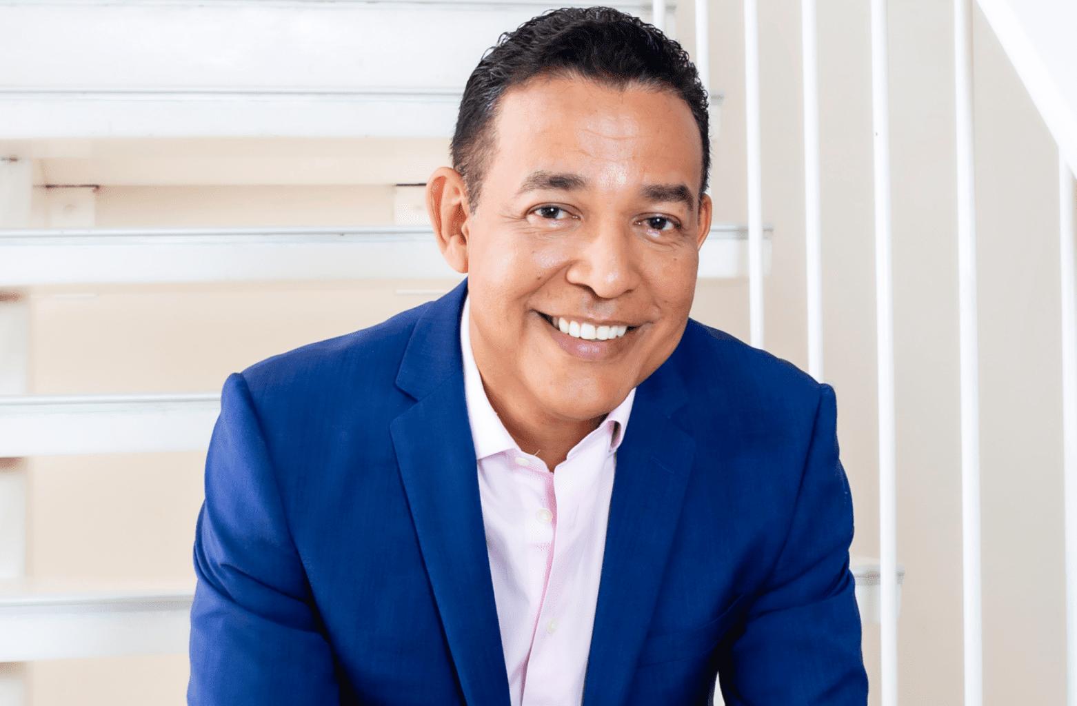 Edsel Lopez a bira managing partner di Grant Thornton Aruba y Boneiro