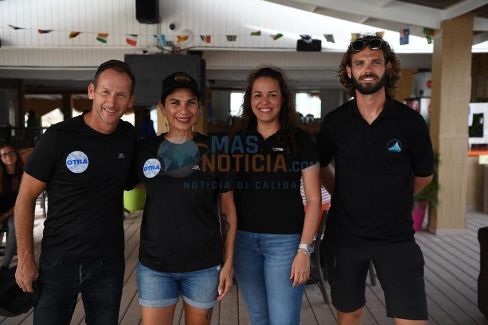 Aruba Bank a forma parti di OTRA Triathlon Event 2021