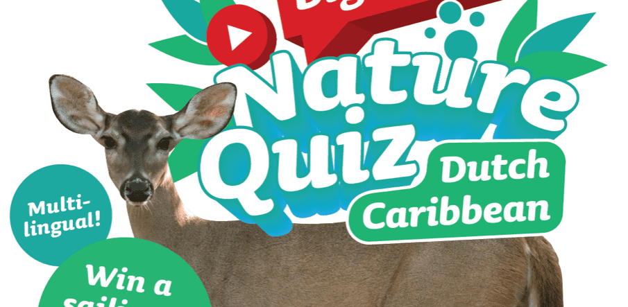 Join gratis e Nature Quiz di DCNA
