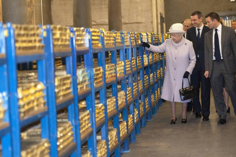 Corte Supremo di Inglatera lo bay dicidi riba 32 ton di oro di Venezuela