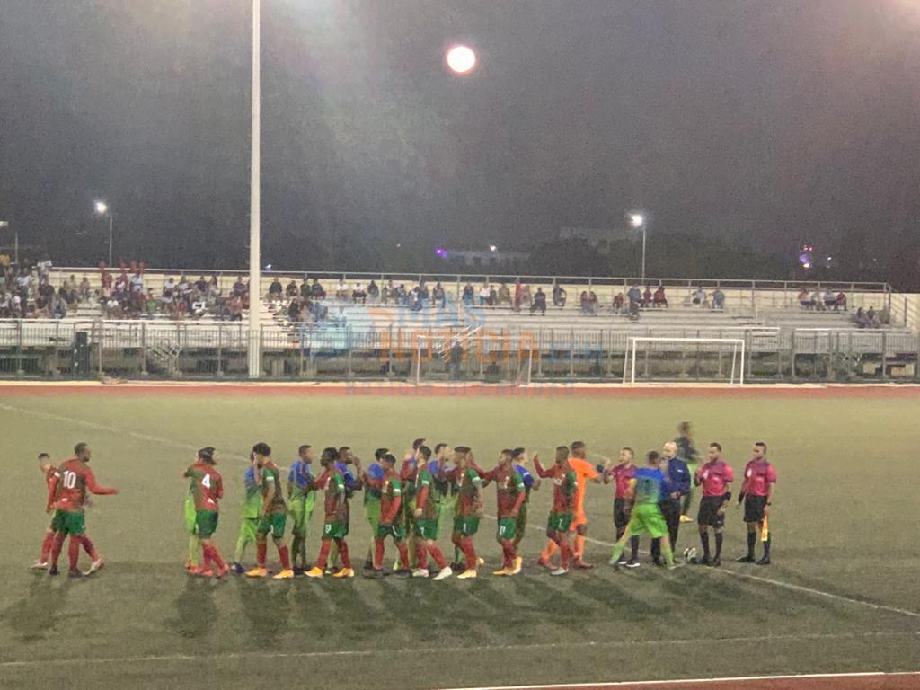 Deportivo Nacional a supera La Fama den pito pa gana Copa AVB
