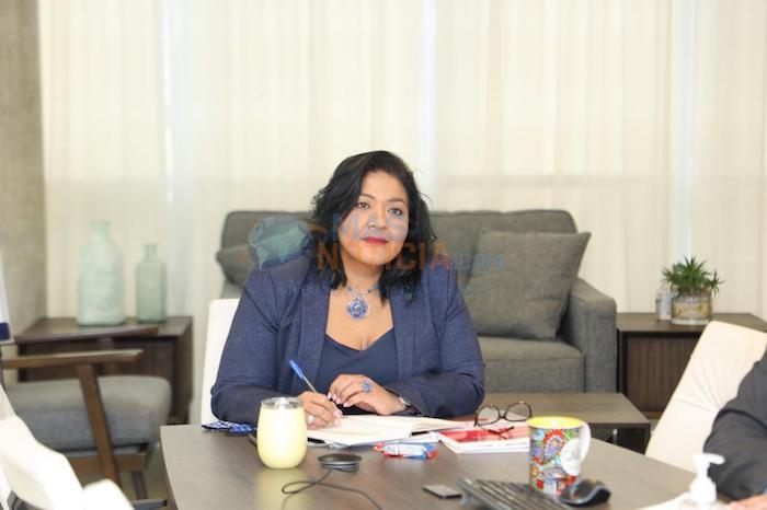 Minister Xiomara: Aruba na caminda pa e siguiente evaluacion mutuo di Caribbean Financial Action Task Force