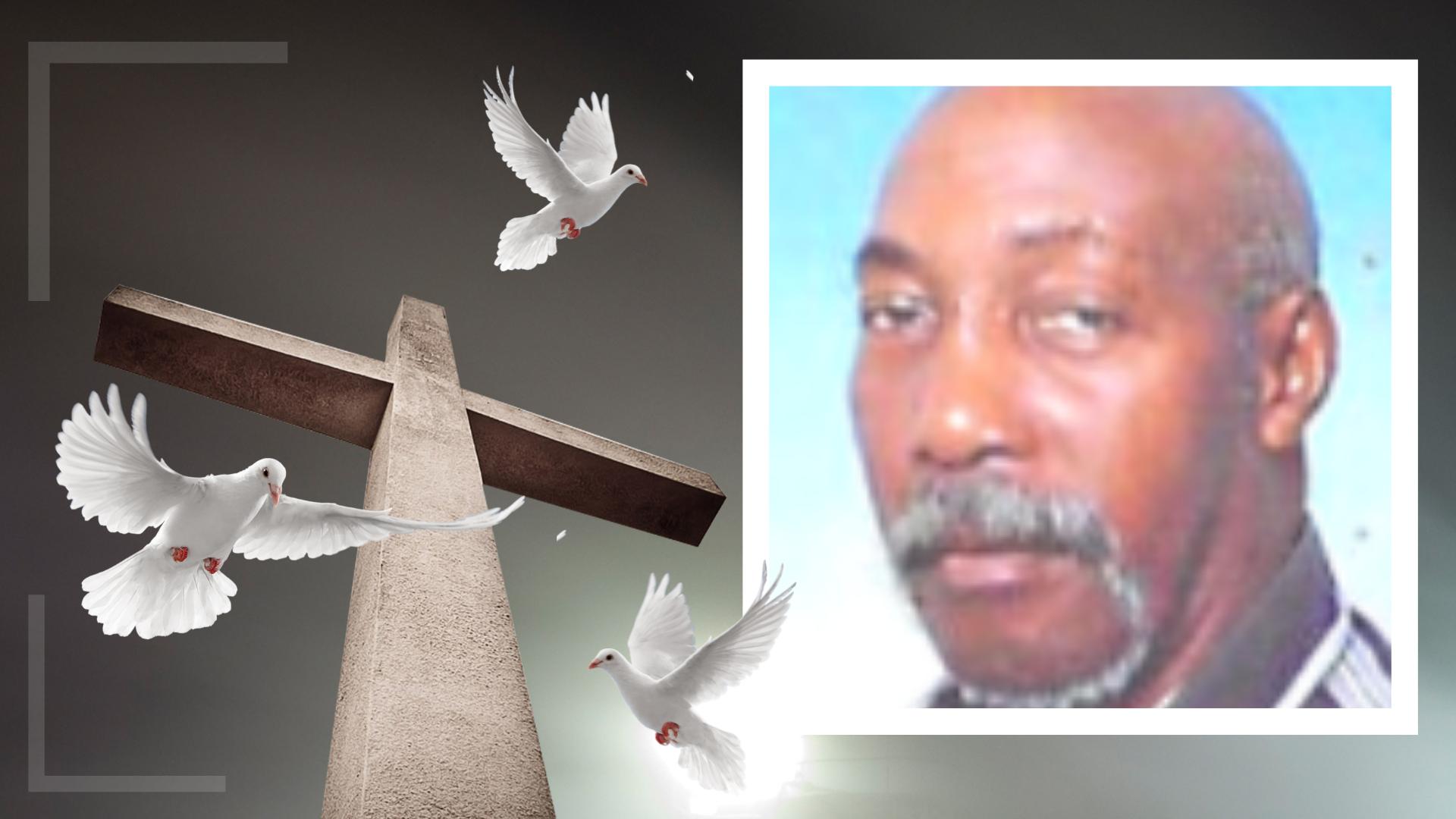 A fayece: Donald C. Jeffrey Jackson