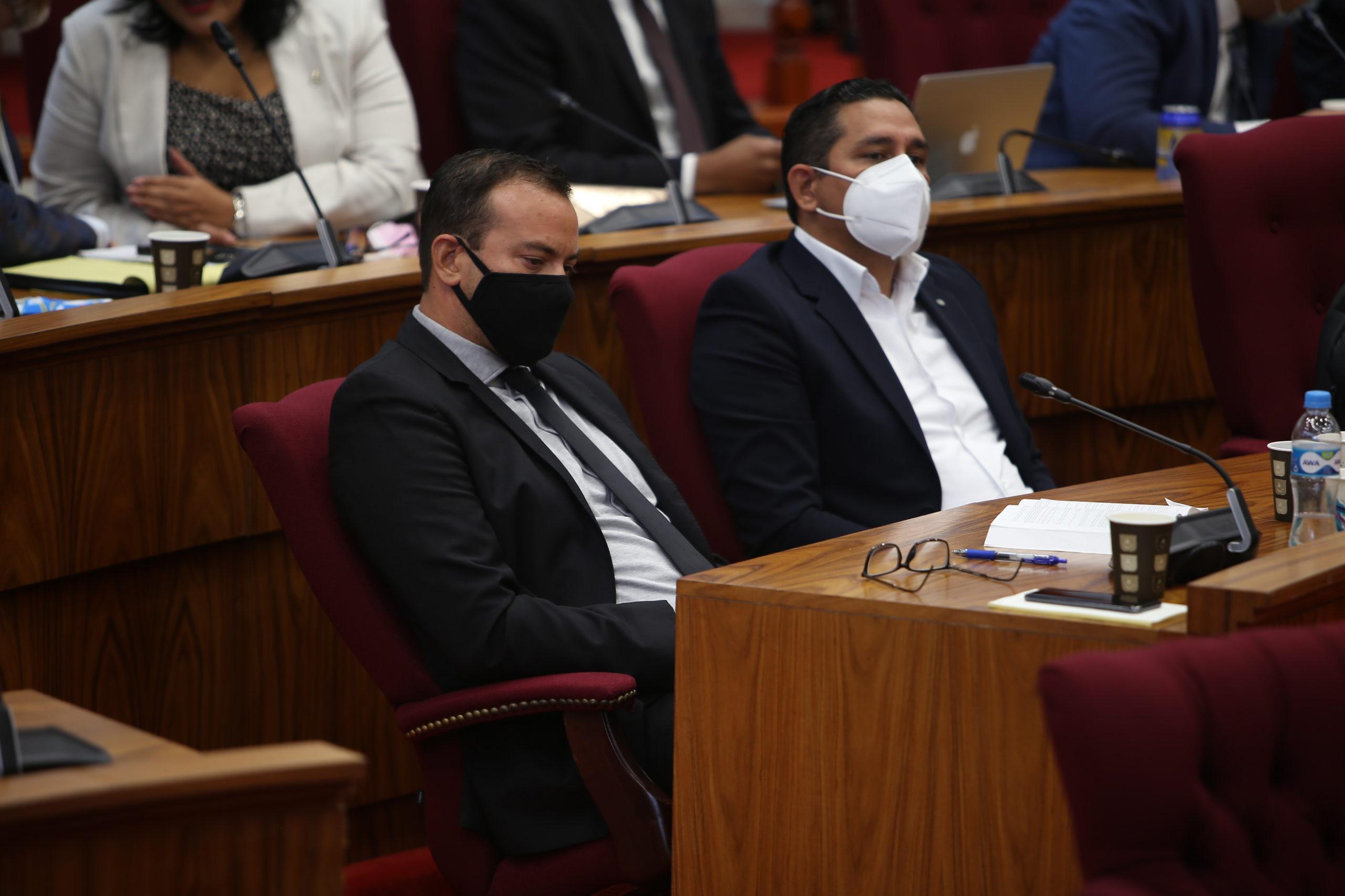 RAIZ cla pa sirbi pais: Prome den parlamento awo como minister