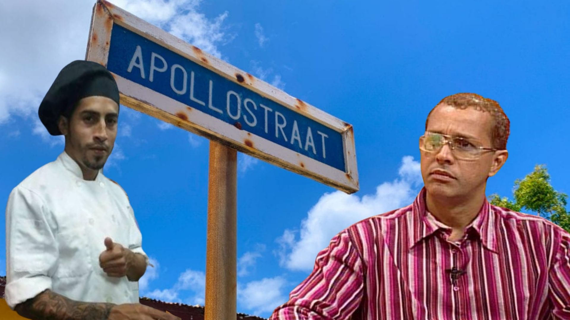 Apollo: Gonzalez ta liber pero ta continua sospechoso