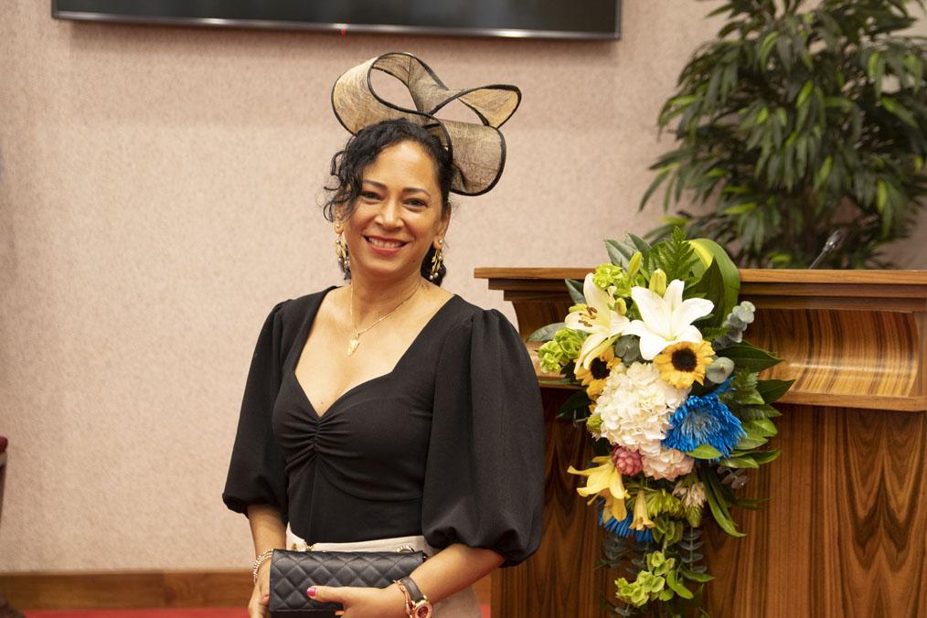 """Marisol Lopez-Tromp (MAS) : """"Aruba tin hopi reto pa cual mester gasta placa conscientemente"""""""