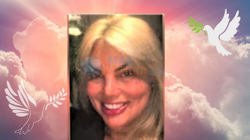 Anuncio di morto: Helen Elvira Werleman