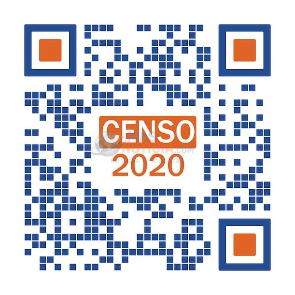 Resultado di Censo2020