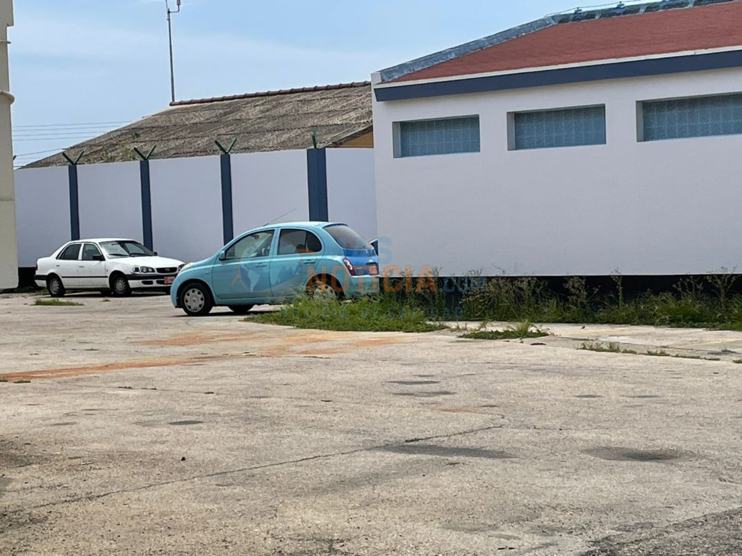 Auto confisca relaciona cu caso di tiramento na San Nicolas