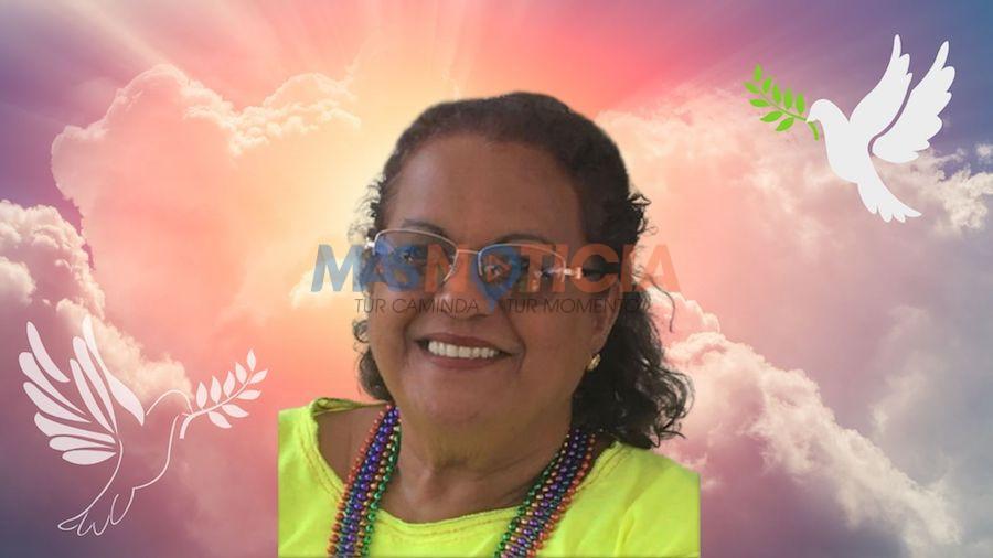 Anuncio di morto: Sra. Marta (Lucia) Tromp Croes