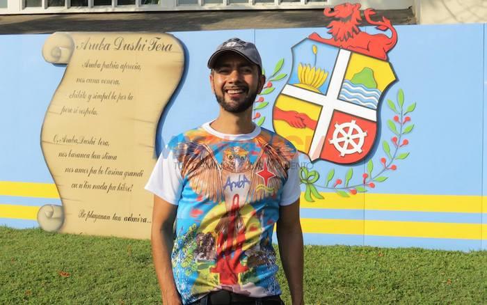 Jhon Freddy Montoya: Celebracion di mi 25 aña di bida artistico aki na Aruba
