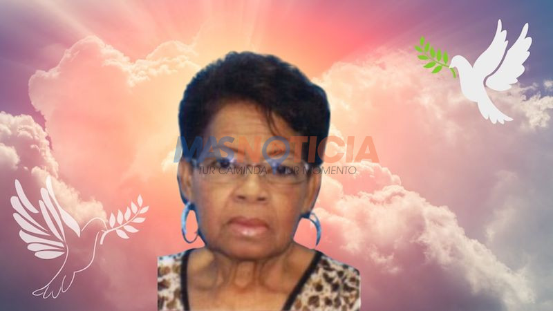 Anuncio di morto: Aurita Veronica Koolman Cornelia